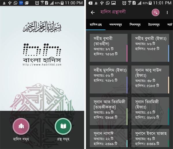 Bangla-Hadith